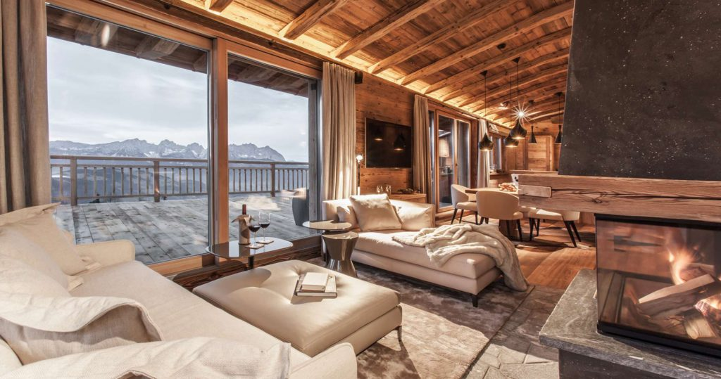 Foto: Hahnenkamm Lodge / Andreas Wimmer